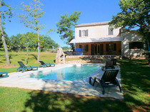 cottage rental france