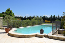 holiday home provence
