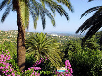 house for rent french riviera