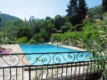 vacation rental french riviera