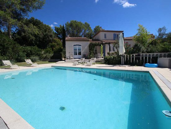 holiday rentals france