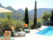 holiday rental french riviera