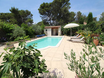 villa south of france