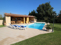 villas for rent provence