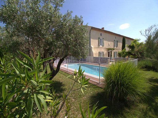 vacation rental provence