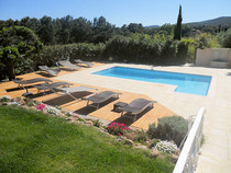 french riviera villa rental