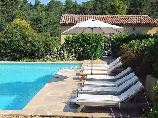 vacation rental france