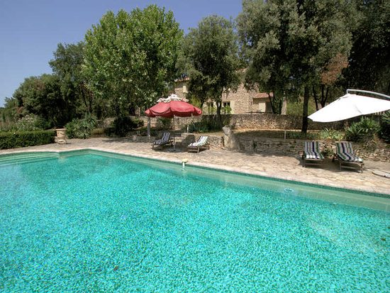 vacation rental south of france