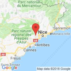 Holiday rental in Vence, Côte d'Azur