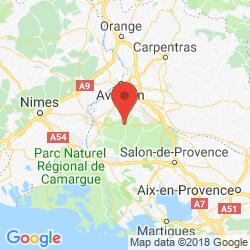 Holiday rental in Saint-Rémy-de-Provence, Provence, Alpilles
