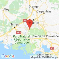 Holiday rental in Saint-Etienne-du-Grès, Provence, Alpilles