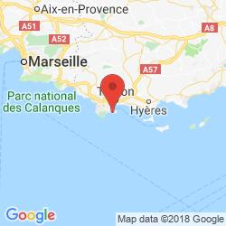 Holiday rental in Saint-Mandrier-sur-Mer, Provence, French Riviera