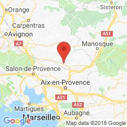 Holiday rental in Villelaure, Provence, Luberon