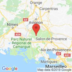 Holiday rental in Maussane-les-Alpilles, Provence, Alpilles