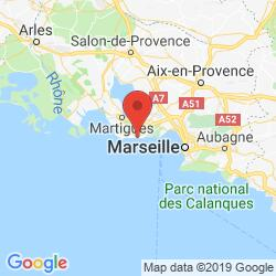 Holiday rental in Carry-le-Rouet, Languedoc, seaside