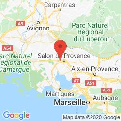 Holiday rental in Salon-de-Provence, Provence, area around Aix-en-Provence