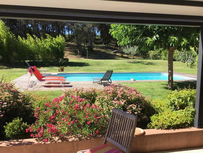 Holiday rental house in ROUSSET for 8 persons