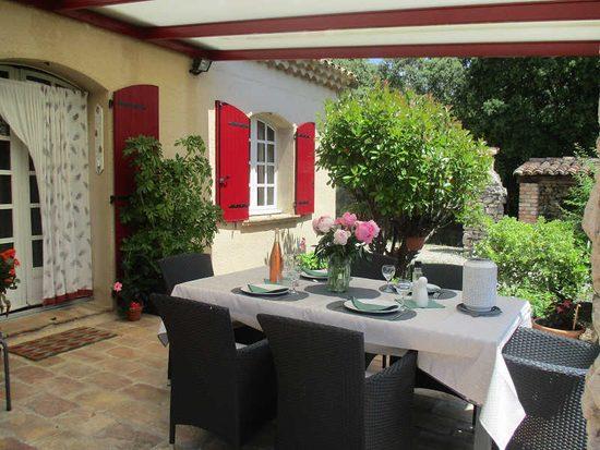La Cévenole 6p : Holiday Rental In Tornac, Languedoc, Cevennes