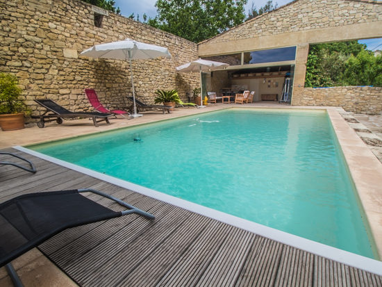 excellent mas gariguette p holiday rental in provence with. Black Bedroom Furniture Sets. Home Design Ideas