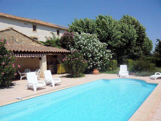 Marvelous Le Mas Des Couleurs : Holiday Rental In Laudun Lu0027Ardoise, Ardèche Canyon
